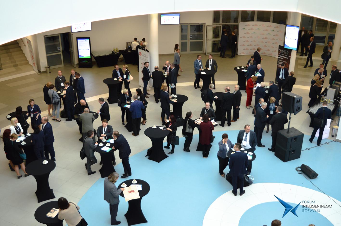 II Forum Inteligentnego Rozwoju w obiektywie (2)